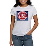 DON'T STOP Women's T-Shirt
