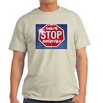 DON'T STOP Light T-Shirt