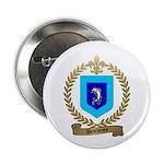 DESCHENES Family Crest Button