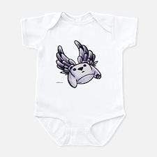 Cute Modesto Infant Bodysuit