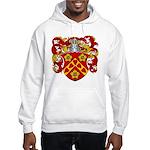 Moens Family Crest Hooded Sweatshirt