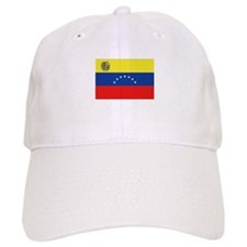 Cute Venezuela flag Baseball Cap