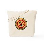 U S S Farragut Tote Bag
