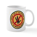 U S S Farragut Mug