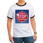 DON'T STOP BELIEVING Ringer T