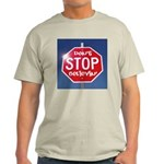 DON'T STOP BELIEVING Light T-Shirt