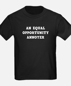 An Equal Annoyer T