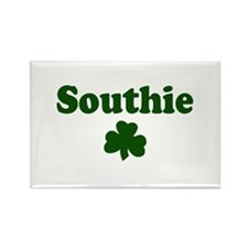 Southie Rectangle Magnet (10 pack)