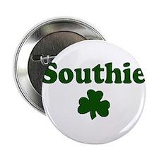 """Southie 2.25"""" Button"""