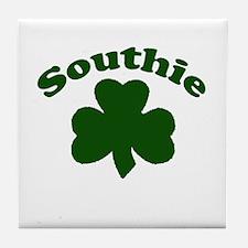 Southie Tile Coaster