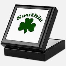 Southie Keepsake Box