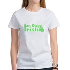 San Diego Irish Tee