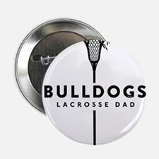 """Bulldogs Dad 2.25"""" Button (10 pack)"""