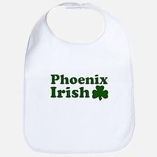 Phoenix Irish Bib