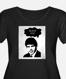 Rod Blagojevich - Bleep You T