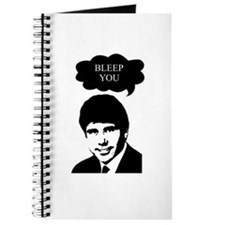 Rod Blagojevich - Bleep You Journal