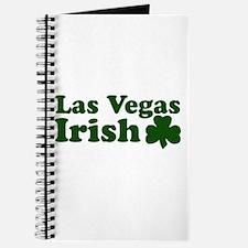 Las Vegas Irish Journal