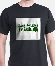 Las Vegas Irish T-Shirt