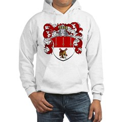 Mulder Family Crest Hooded Sweatshirt