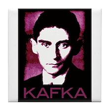 Kafka Tile Coaster