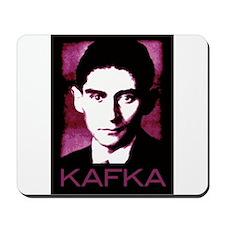 Kafka Mousepad