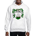 Nauta Family Crest Hooded Sweatshirt