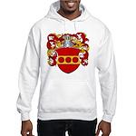 Nellen Family Crest Hooded Sweatshirt