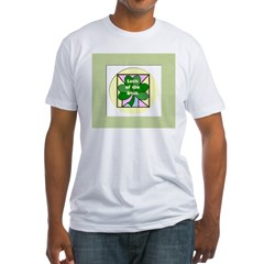 St. Patty's Day Fitted T-Shirt
