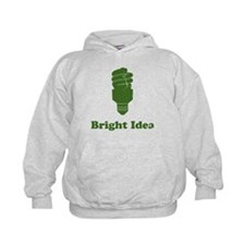 Bright Idea Hoodie