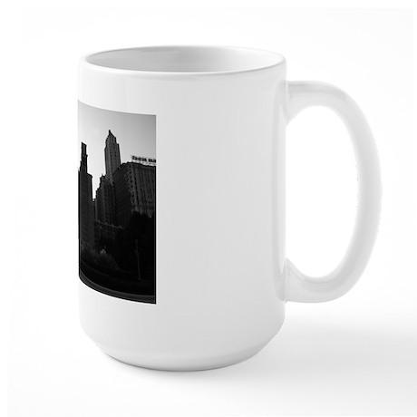 Chicago, Illinois Large Mug