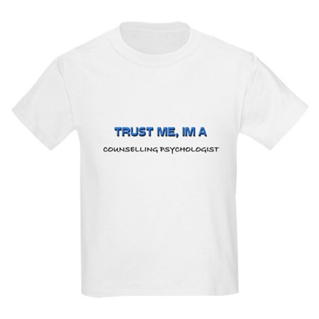 Trust Me I'm a Counselling Psychologist Kids Light
