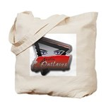 Austin Outlaws Tote Bag