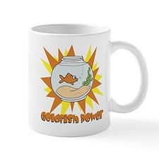 Goldfish Power Mug