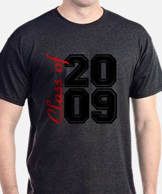 The Class of 2009 T-Shirt