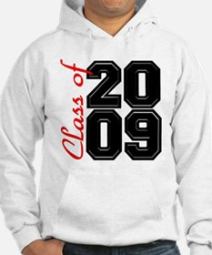 The Class of 2009 Hoodie