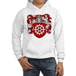 Proost Family Crest Hooded Sweatshirt