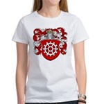 Proost Family Crest Women's T-Shirt