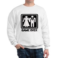 Game Over Sweater