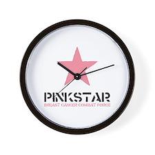 PINKSTAR Wall Clock