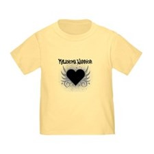 Melanoma Warrior T