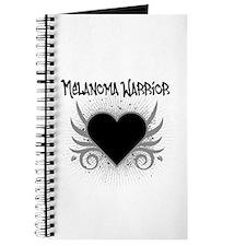 Melanoma Warrior Journal