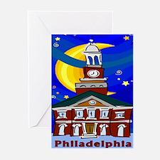 Love Pennsylvania Greeting Cards (Pk of 20)