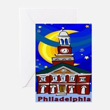 Love Pennsylvania Greeting Cards (Pk of 10)