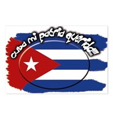 Cool Fidel Postcards (Package of 8)