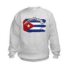 Cool Che guevara Sweatshirt