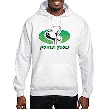 Golf Power Tools Hoodie