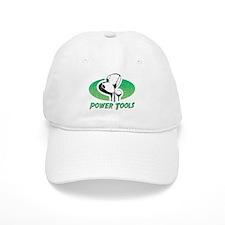 Golf Power Tools Baseball Cap