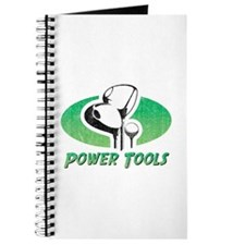 Golf Power Tools Journal