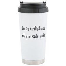 Spa Humour Ceramic Travel Mug