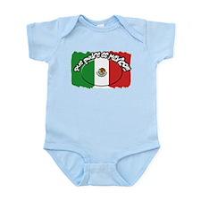 Unique Viva che Infant Bodysuit